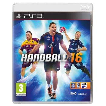 PS3 Handball 16