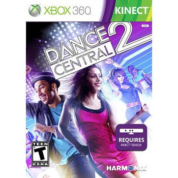 Xbox 360 Dance Central 2 - Digital Download Code