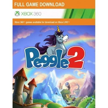 Xbox 360 Peggle 2 Digital Download Code