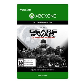 Xbox One Gears of War Ultimate Edition - Digital Download Code kopen