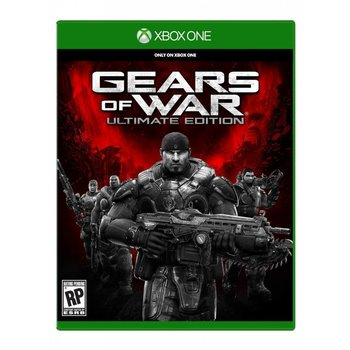 Xbox One Gears of War Ultimate Edition kopen
