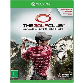 Xbox One The Golf Club