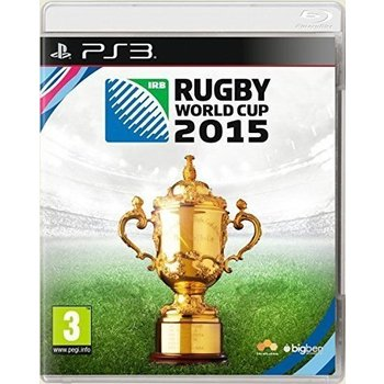 PS3 Rugby World Cup 2015 kopen