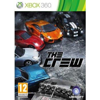 Xbox 360 The Crew kopen