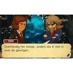 3DS Used: Professor Layton en de Erfenis van de Azran