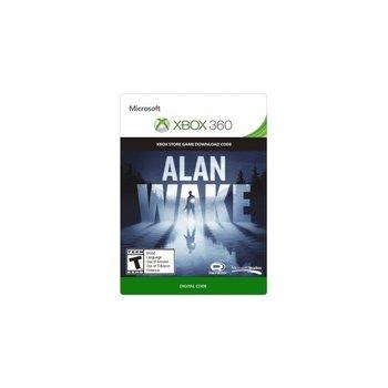 Xbox 360 Alan Wake - Digital Download Code