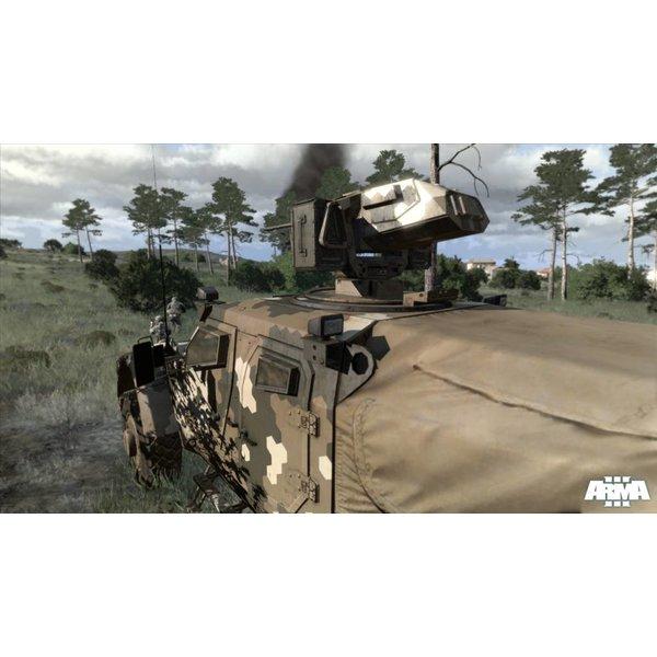 PC Arma 3 Steam Key
