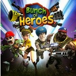 PC Bunch of Heroes Steam Key