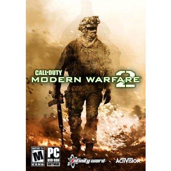 PC Call of Duty: Modern Warfare 2 Steam Key kopen