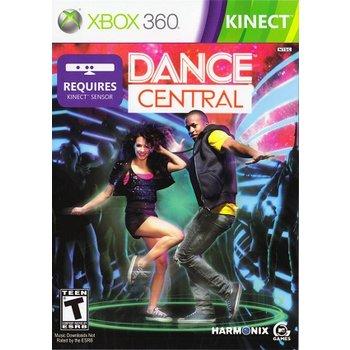 Xbox 360 Dance Central - Digital Download Code kopen