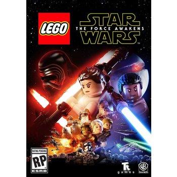 PC LEGO Star Wars - The Force Awakens Steam Key kopen