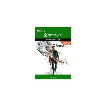 Xbox One Quantum Break Digital Download Code