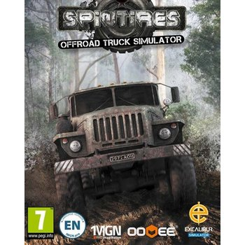 PC Spintires Steam Key