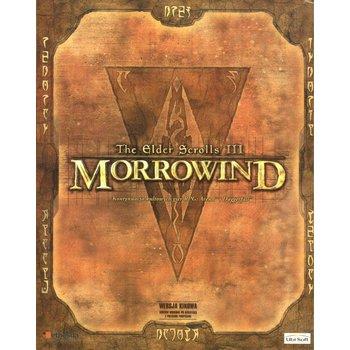 PC The Elder Scrolls III Morrowind Steam Key