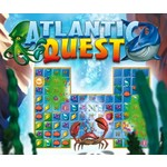 DS Used: Atlantic Quest