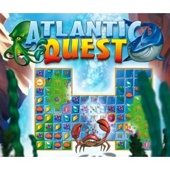 DS Atlantic Quest