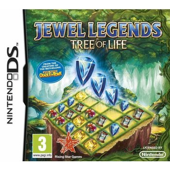 DS Jewel Legends Tree of Life