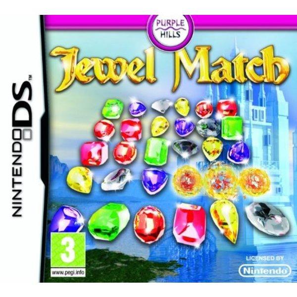 DS Used: Jewel Match