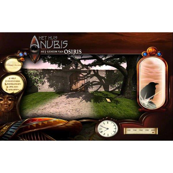 DS Used: Het Huis Anubis Het geheim van Osiris