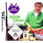 DS Used: Jamie Oliver What's Cooking