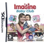 DS Used: Imagine Baby Club