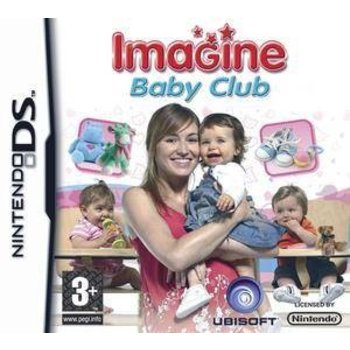 DS Imagine Baby Club