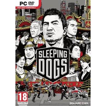 PC Sleeping Dogs Steam Key kopen