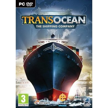 PC TransOcean The Shipping Company Steam Key