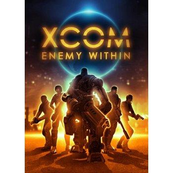 PC XCOM Enemy Within Steam Key kopen