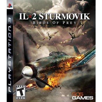 PS3 IL 2 Sturmovik