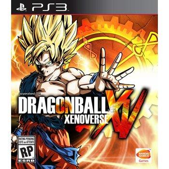 PS3 Dragon ball Xenoverse kopen