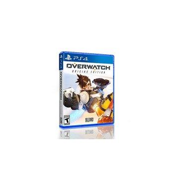 PS4 Overwatch