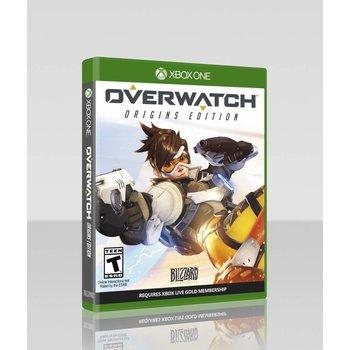 Xbox One Overwatch