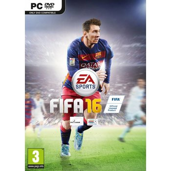 PC FIFA 16 Origin Key kopen
