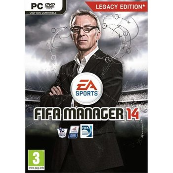 PC FIFA Manager 14 (Legacy Edition) Origin Key kopen