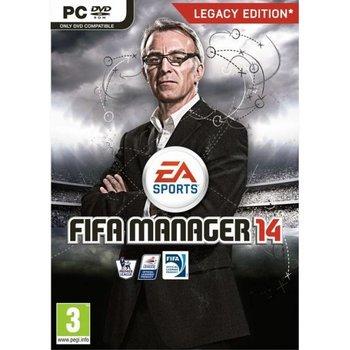 PC FIFA Manager 14 (Legacy Edition) Origin Key