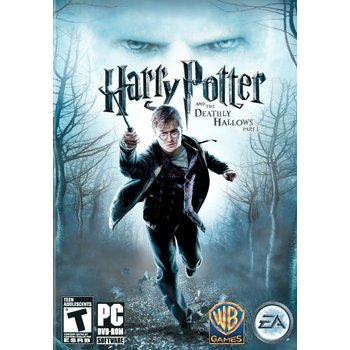 PC Harry Potter and the Deathly Hallows Part 1 Origin Key
