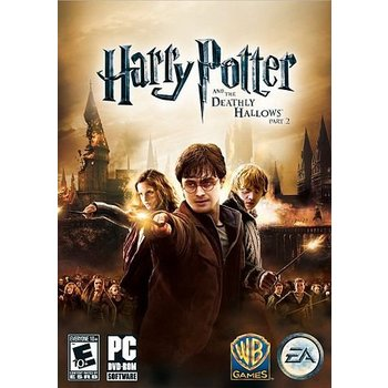 PC Harry Potter and the Deathly Hallows Part 2 Origin Key kopen