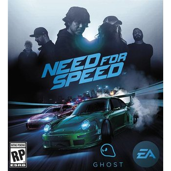 PC Need For Speed Origin Key kopen