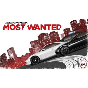 PC Need for Speed Most Wanted Origin Key kopen