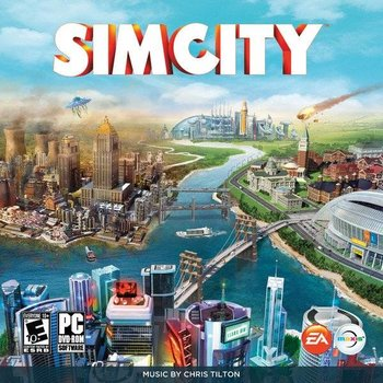 PC SimCity Origin Key