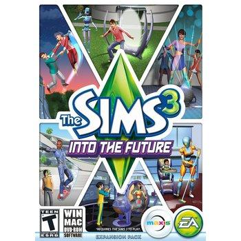 PC De Sims 3 Into The Future Origin Key