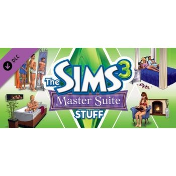 PC De Sims 3 Master Suite Stuff Origin Key kopen