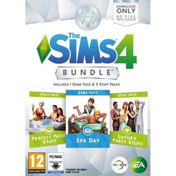 PC De Sims 4 - Bundle Pack 1 Origin Key kopen