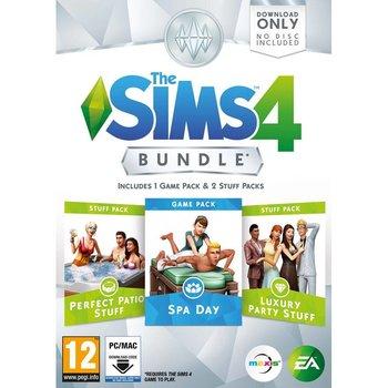 PC De Sims 4 - Bundle Pack 1 Origin Key