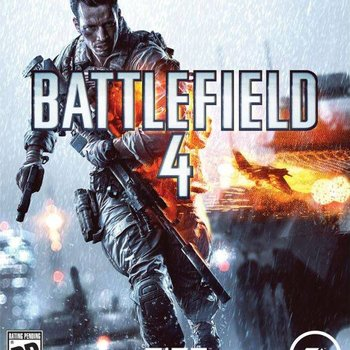 Xbox One Battlefield 4 kopen