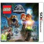 3DS 2e hands: LEGO Jurassic World