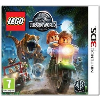 3DS LEGO Jurassic World kopen
