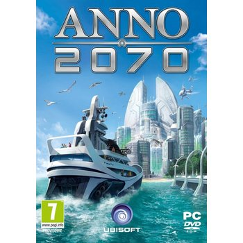 PC Anno 2070 Uplay Download kopen