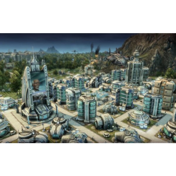 PC Anno 2070 Uplay Download